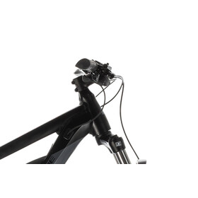 Cube Access Hybrid Pro 500 - VTT électrique semi-rigide Femme - noir